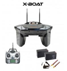 TOSLON X BOAT bateau amorceur