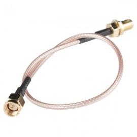 Cable antenne échosondeur anatec viper toslon