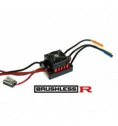 Variateur brushless R