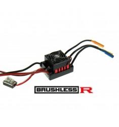 Variateur brushless R