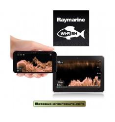 Raymarine Wi Fish sans fil pour bateaux amorceur