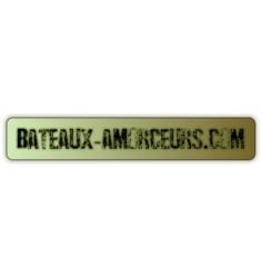 Frais de port retour + x 2 batteries pour pac boat