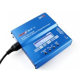 Chargeur B6 AC lithium avec cordon de charge