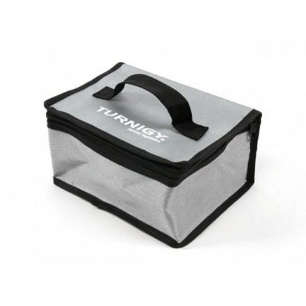 Sac ignifuge pour batteries lipo/lithium