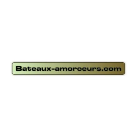 X 4 batteries smart bait boat + x 1 antenne radiocommande