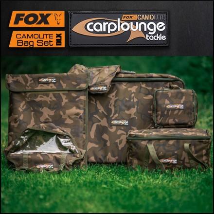 Fox Camolite RT4 set bagaerie