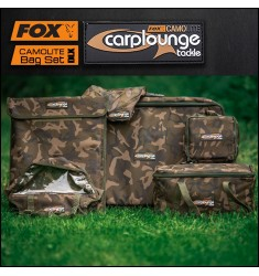 Fox Camolite RT4 set bagaerie