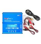Chargeur lithium intelligent pour toslon xboat 12V/220V