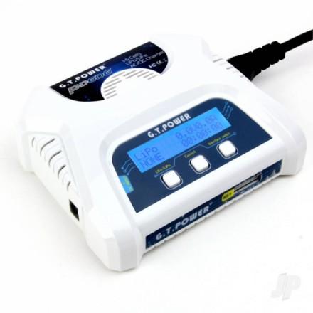 Chargeur lipo multi batteries GT power 6A