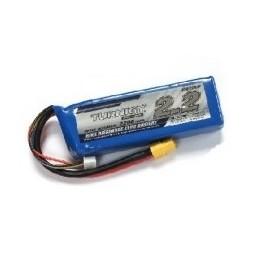Batterie lipo pour écran toslon et module bateau