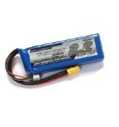 Batterie lipo pour écran toslon TF500/TF640 et module bateau