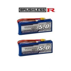 Batteries pour brushless R par 2