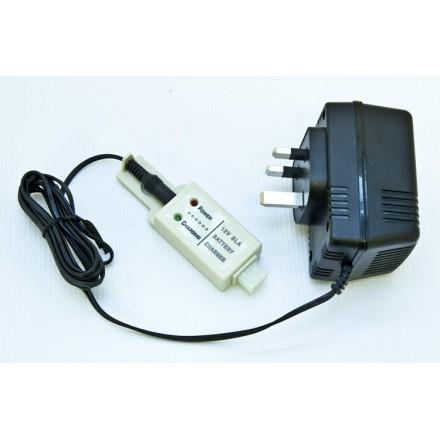 chargeur batterie 12V viper