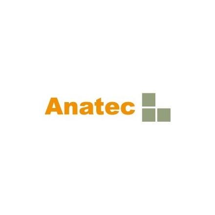 Poignée complète pour anatec monocoque