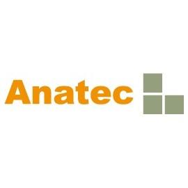 Cache helice anatec monocoque