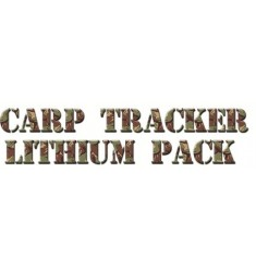 Kit batterie lithium pour carp tracker et bateaux anatec