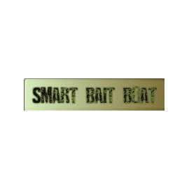 X 1 trappe amorçage pour smart bait boat