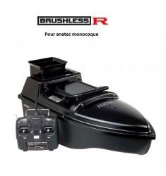 Kit moteur brushless R pour anatec monocoque et pac boat