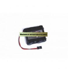 Batterie pour radiocommande ANATEC graupner MX10/ MX12/MX16