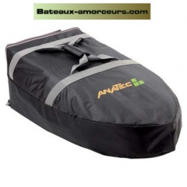 Sac transport anatec monocoque luxe