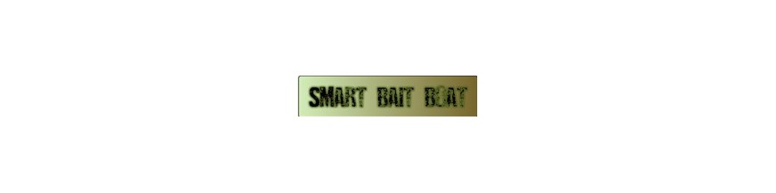 Pieces smart bait boat